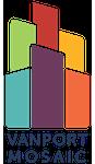 Vanport Mosaic Logo