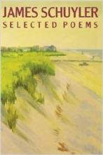 Schuyler Selected Poems Cover