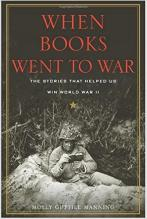 Photo of When Books Went to War