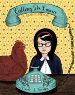Book Jacket of Calling Dr. Laura
