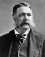 Chester A. Arthur photo