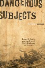 Dangerous Subjects book cover