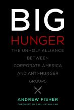 Big Hunger book cover