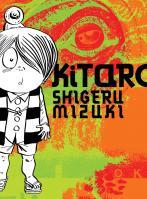 Kitaro book jacket