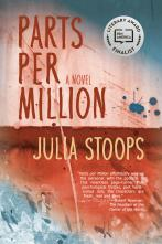 Parts Per Million book cover