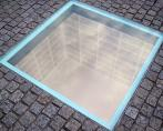 Photo of Bebelplatz memorial