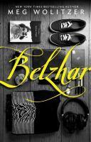 cover image Belzhar