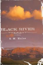Black River bookjacket