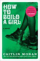 Book cover for How to Build a Girl