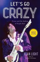 lets go crazy book cover