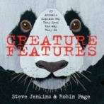 cover image Creature Features