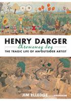 darger book