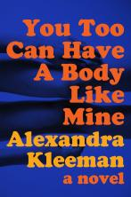 Kleeman book cover
