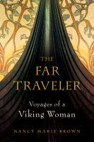 The Far Traveler Book Jacket