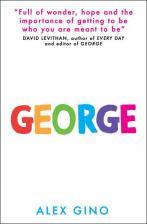 George bookjacket