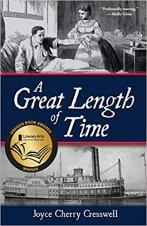 A Great Length of Time book cover