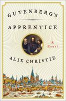 Book Cover for Gutenberg's Apprentice