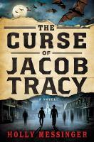 curse of jacob tracy cover