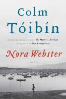 Book cover for Nora Webster