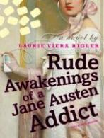 Rude Awakenings bookjacket