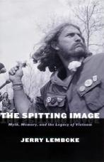 The Spitting Image book cover