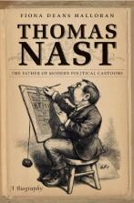 Thomas Nast The Father of Modern Political Cartoons