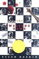 westinggame cover