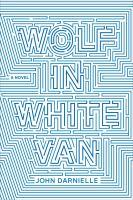 Book cover for Wolf in White Van