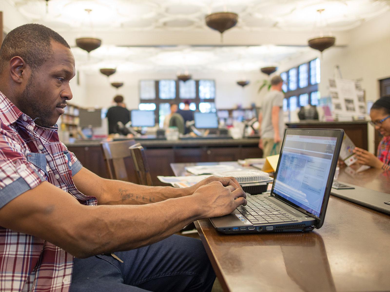 Job Seekers Support Group @ Gresham Public Library | Gresham | Oregon | United States
