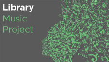 Library Music Project logo