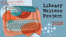 Library Writers Project 2018