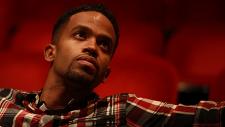 Hip Hop Theatre Artist Dahlak Brathwaite