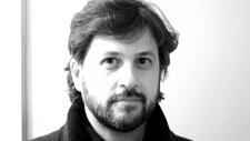 David Naimon