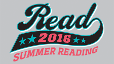 Summer Reading 2016 logo