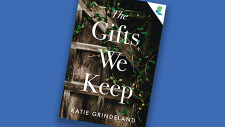 Cover of the book The Gifts We Keep