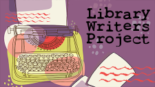 Library Writers Project 2016