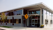 Woodstock Library