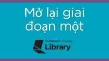 Thông tin cập nhật về dịch vụ Thư viện