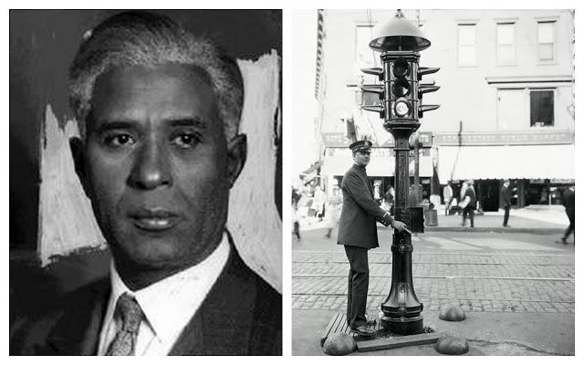 Black History Month Innovation: Garrett Morgan | Multnomah County Library