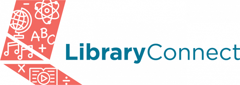 Logo for Library Connect