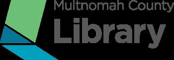 New library logo