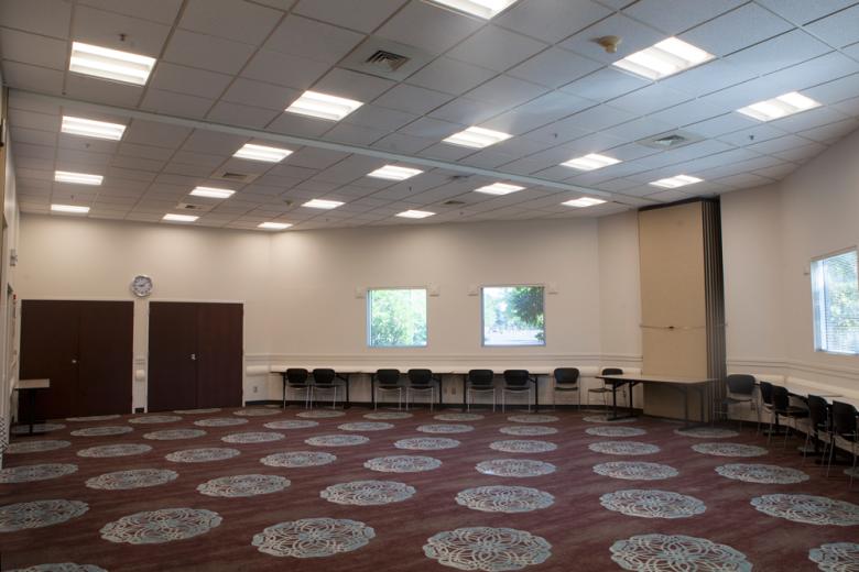 Gresham meeting room