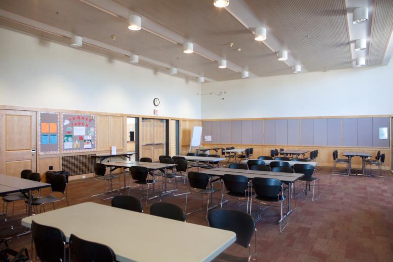 Midland large meeting room