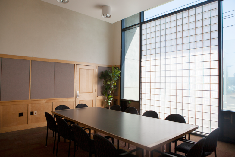 Midland small conference room