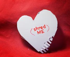 Anti Valentine's