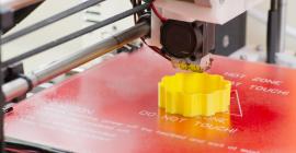 3D Printer OpenFab PDX