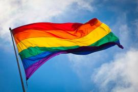 Rainbow flag Photo Credit: Benson Kua  - Creative Commons