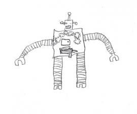 Draw Robots