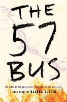 The 57 Bus book jacket