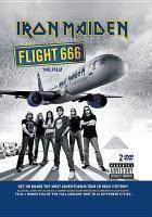 flight 666 cover